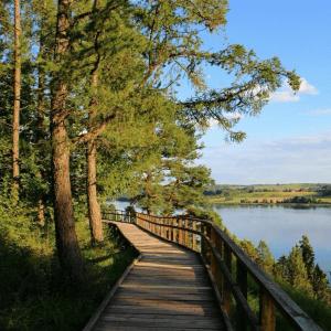 A trip to Druskininkai