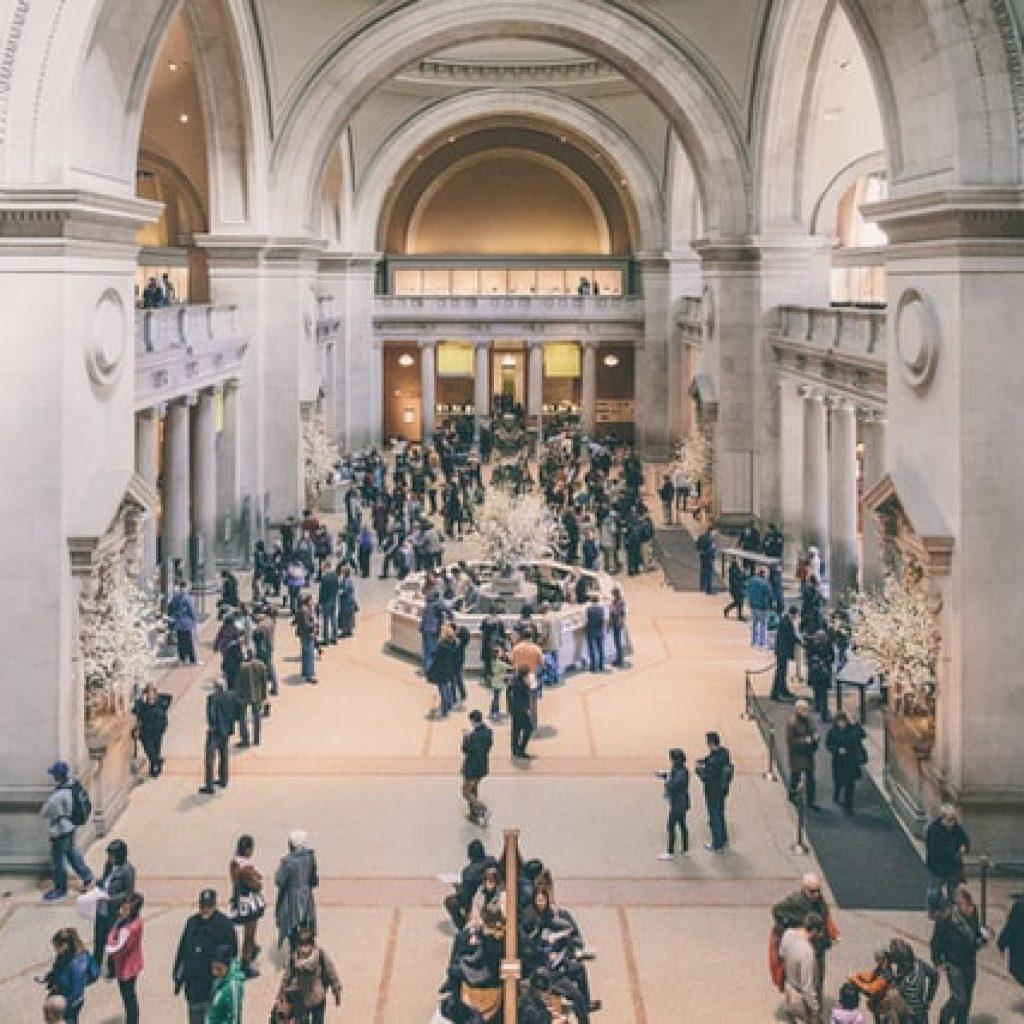 The Met New York Virtual Tour