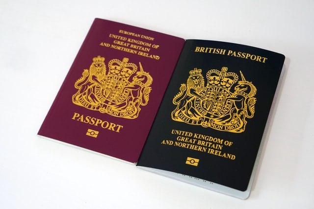 Brexit useful information